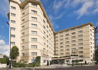 멜리아 화이트 하우스 호텔