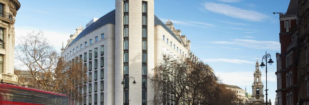 미 런던 호텔 - 런던 - 건물
