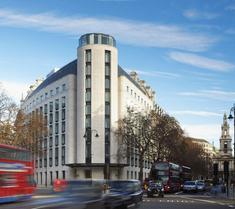 미 런던 호텔