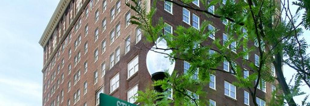 Hotel 140 - 보스턴 - 건물