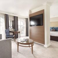 에브리 호텔 피카딜리 Living Area