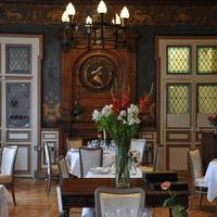 Best Western Hotel d'Anjou Restaurant