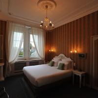 Best Western Hotel d'Anjou Prestige Guest Room