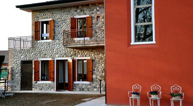 Corte Bassa b&b - 베로나 - 건물