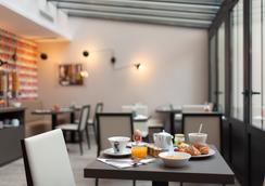 빅 에펠 호텔 - 파리 - 레스토랑