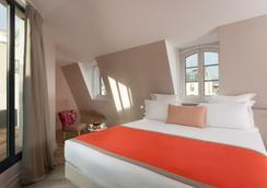 빅 에펠 호텔 - 파리 - 침실