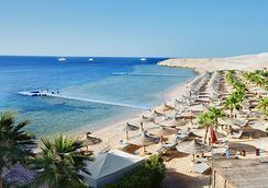 사보이 호텔 - 샤름 엘-셰이크 - 해변