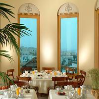 사보이 호텔 Restaurant
