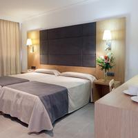 호텔 마르마담스 Guestroom
