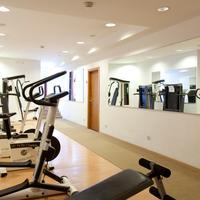 호텔 마르마담스 Fitness Facility