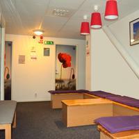 인터호스텔 Hotel Interior