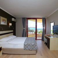 Taksim International Obakoy Hotel Guestroom