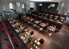 볼크스쉴레 - 함부르크 - 레스토랑