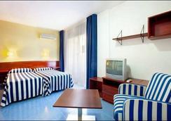 아파트호텔 올리마르 II - 캠브릴스 - 침실