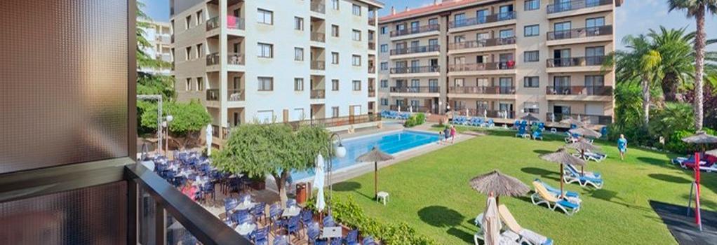 아파트호텔 올리마르 II - 캠브릴스 - 건물