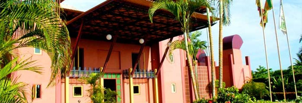 Aida Spa Resort - 벤토타 - 건물