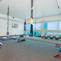 호텔 알미란테 카르타헤나 Fitness Studio