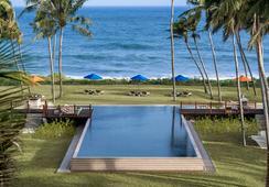 Shangri-La's Hambantotoa Resort & Spa - Hambantota - 수영장