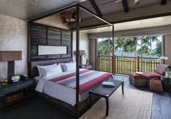 Shangri-La's Hambantotoa Resort & Spa - Hambantota - 침실