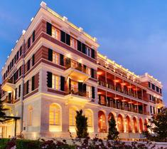 힐튼 임페리얼 두브로브니크 호텔
