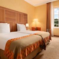 힐튼 임페리얼 두브로브니크 호텔 Guest Room