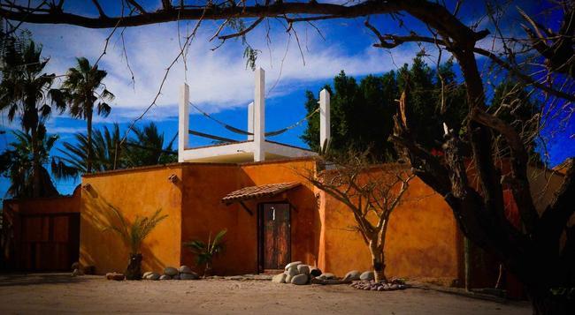 Casa Xochitl Baja Sur - 라파스 - 건물