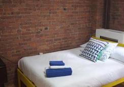 Macy31 1 Bedroom Apartment Chelsea Manhattan - 뉴욕 - 침실