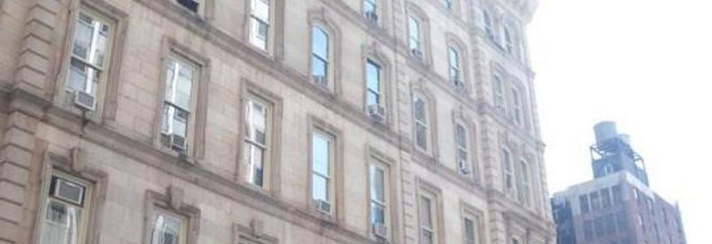 Macy31 1 Bedroom Apartment Chelsea Manhattan - 뉴욕 - 건물