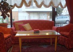 Hotel Ariston - 베네치아 - 로비