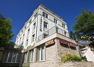 자겔로 호텔