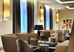 업타운 팰리스 호텔 - 밀라노 - 라운지