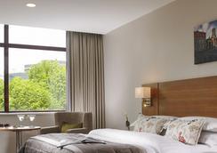 메스필 호텔 - 더블린 - 침실