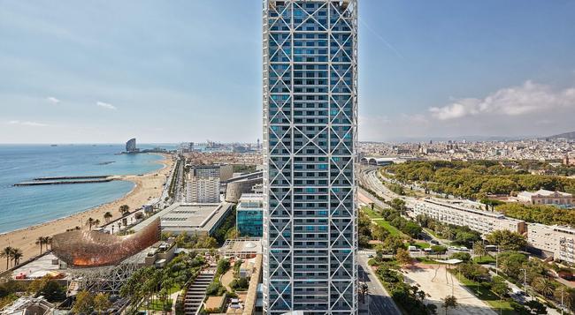 호텔 아츠 바르셀로나 - 바르셀로나 - 건물