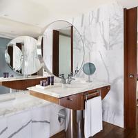 호텔 아츠 바르셀로나 Bathroom
