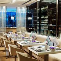 호텔 아츠 바르셀로나 Restaurant