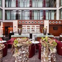 유로스타 베를린 Bar/Lounge