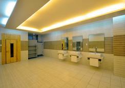Khai Hoan Hotel Apartment - 호찌민 - 욕실