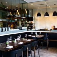 디 엔보이 호텔, 오토그래프 컬렉션 Bar/Lounge