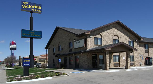 New Victorian Inn & Suites Kearney - 키어니 - 건물