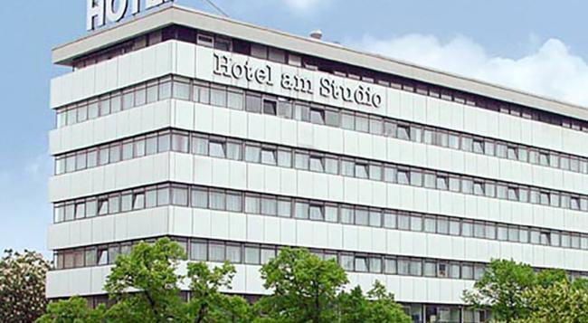콘코드 호텔 암 스튜디오 - 베를린 - 건물