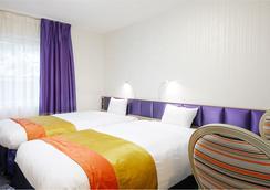 호텔 게이한 텐마바시 - 오사카 - 침실