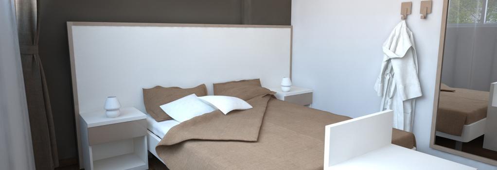 레지덴자 그레고리오 VII - 로마 - 침실
