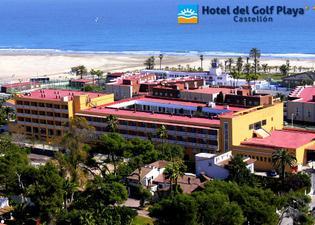 호텔 델 골프 플라야