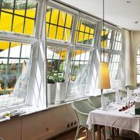 가르텐호텔 알트만스도프 호텔 Restaurant