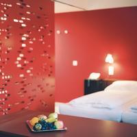가르텐호텔 알트만스도프 로우 버짓 디자인호텔 Guest Room