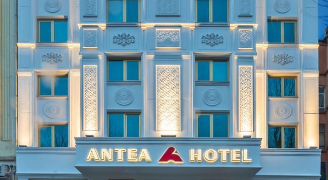 안테아 호텔 올드시티 - 이스탄불 - 건물
