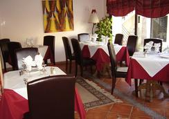 Atlantic Hotel Agadir - 아가디르 - 레스토랑