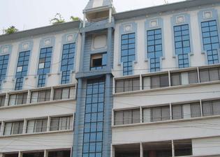 비시와라타나 호텔