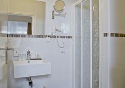 호텔 암스텔지흐트 - 암스테르담 - 욕실
