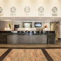 호텔 에스프레소 몬트리올 센터-빌 / 다운타운 Reception